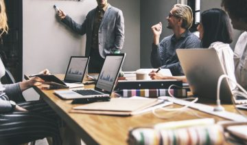 Goal Setting Methods For Businesses