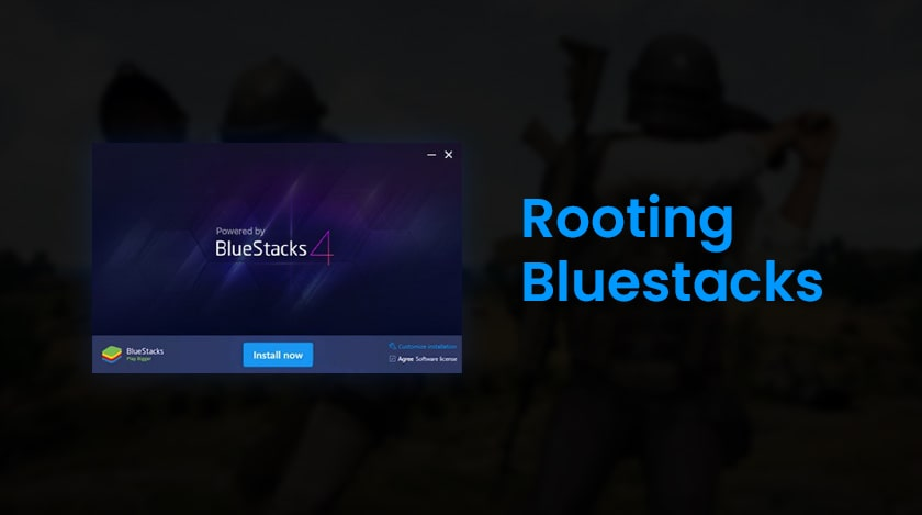 What Does Rooting Bluestacks Do