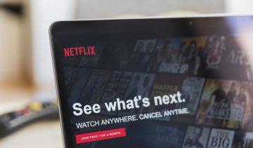 Movies and Shows Coming to Netflix