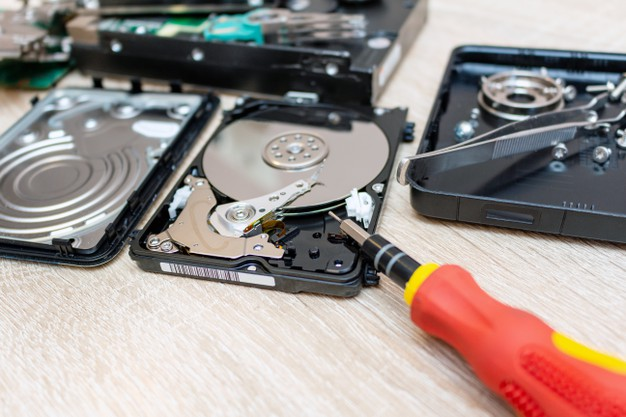 Recover files from an Unbootable Mac