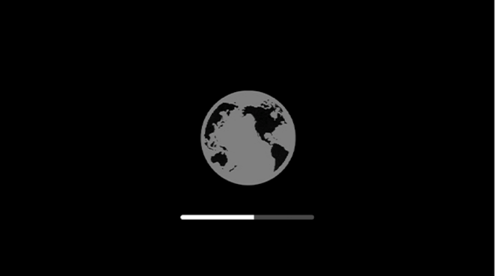 Step 1: Boot your Mac into Recovery Mode. You should restart your Mac and immediately press Command+Option+Shift+R until you see the spinning global appears on the screen.