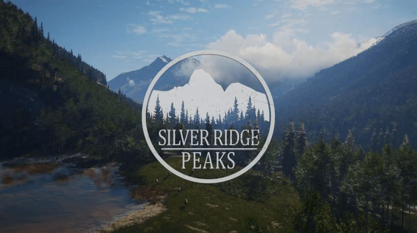 Silver Ridge Peaks