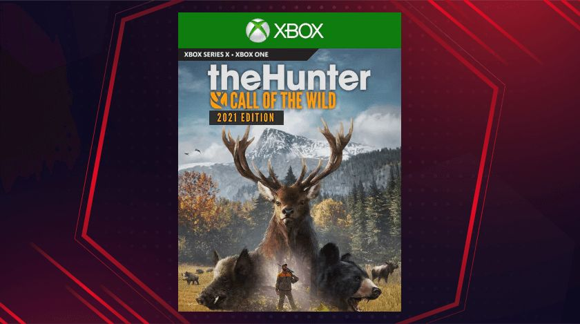 The Hunter Call Of The Wild Cheats Xbox One 2021 Version