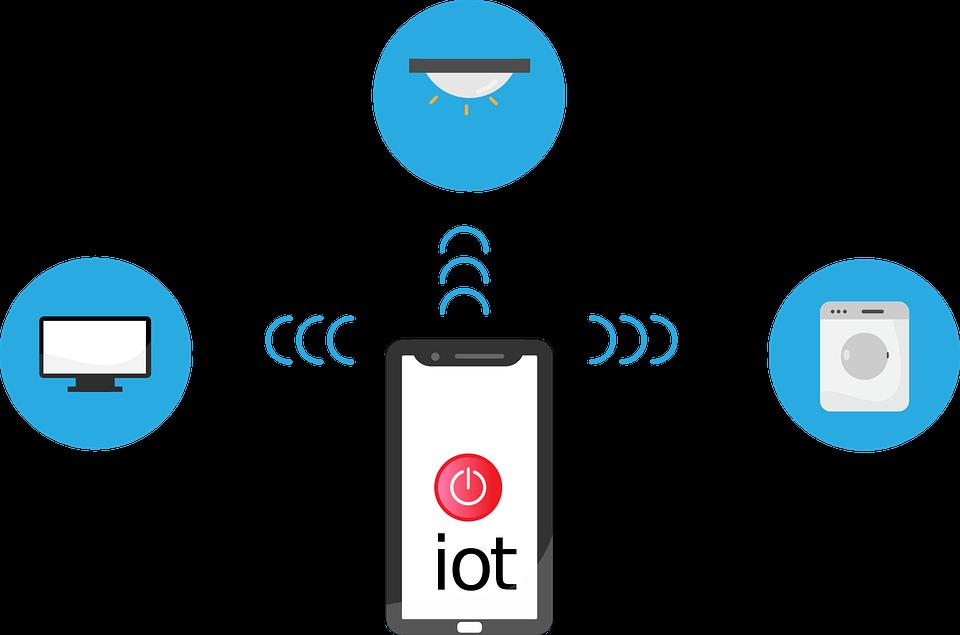 IoT App