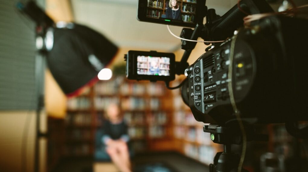 How to Make a Business Video Presentation